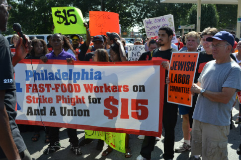 3 for web Philly Fast Food Workers Strike and Rally.jpg
