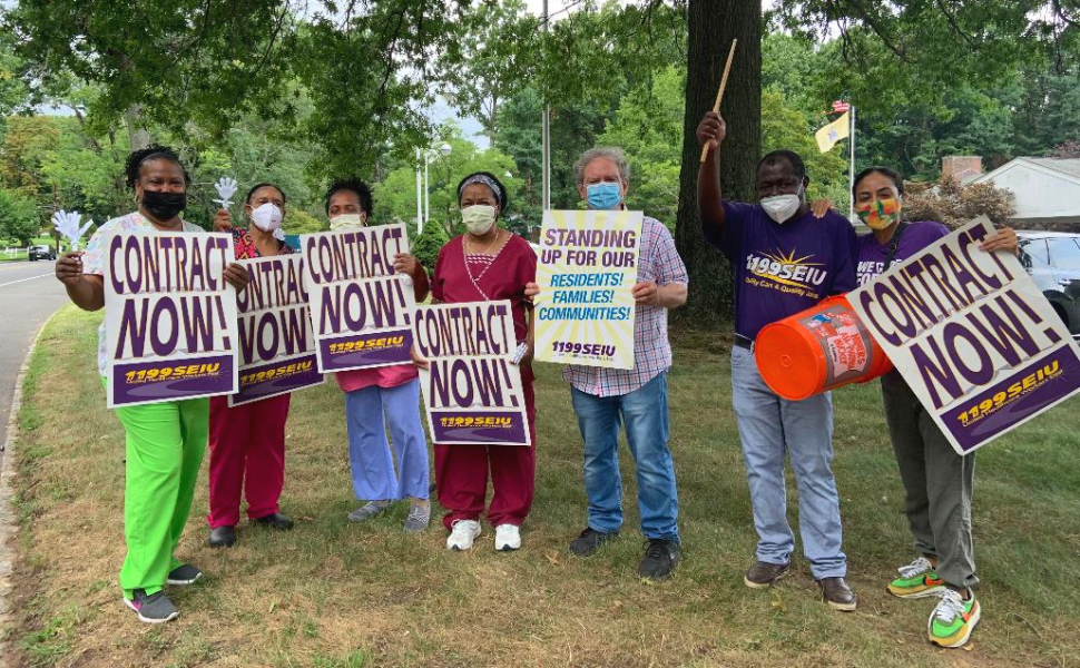 Demo at CCM facility in Westfield NJ.jpg