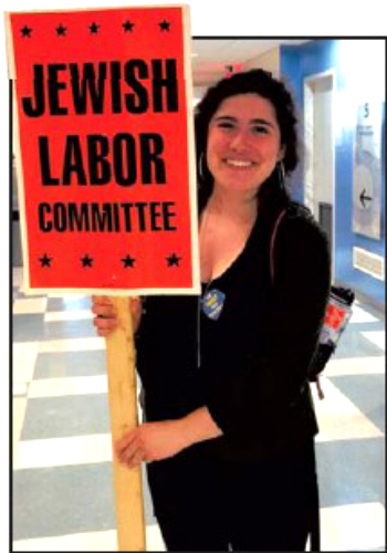Molly Schulman in Jewish Advocate.jpg