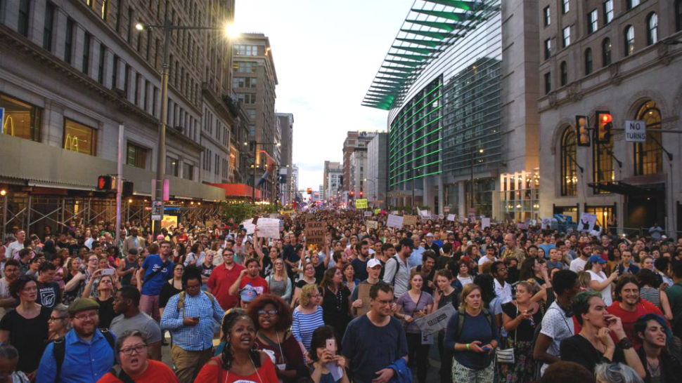 Philly is Charlottesville August 16 2017.jpg
